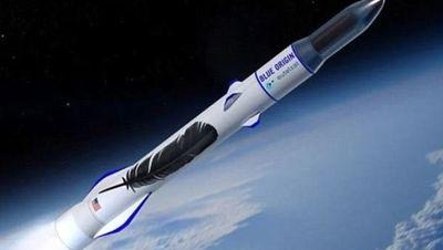 سفر رویایی به فضا با 300 هزار دلار