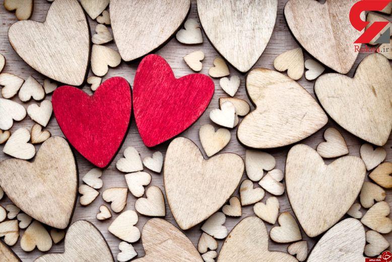 واقعا عشق یعنی چه؟! / چرا عشقم می گویید؟!