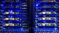 مخازن اطلاعاتی  با هوش مصنوعی خنک می شوند