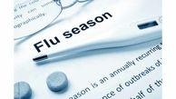 فروکش موج آنفلوآنزا در کشور / تاثیر آلودگی هوا در بروز این بیماری