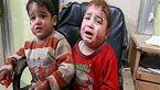 تکرار سناریوهای نخنما شده تروریستها در سوریه/ این بار کودکان بازیگر این سناریو بودند!