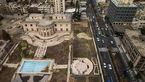 تخریب کاخ ثابت پاسال، بزرگترین خانه ایران منتفی شد