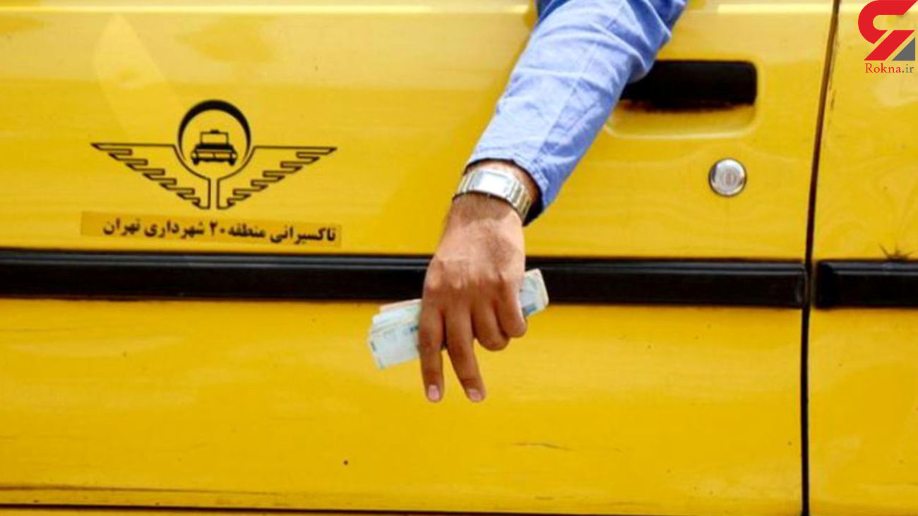 نرخ جدید کرایه تاکسی درون شهری اردبیل اعلام شد