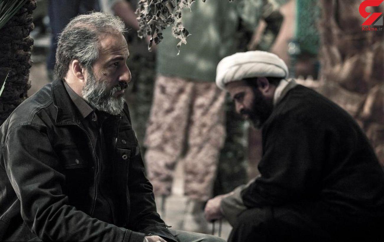 افشاگری رئیس سابق حوزه هنری: نمایندگان مجلس باعث توقیف «دیدن این فیلم جرم است» شدند!