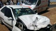 سوانح جاده ای در استان مرکزی ۴ تن را به کام مرگ فرستاد