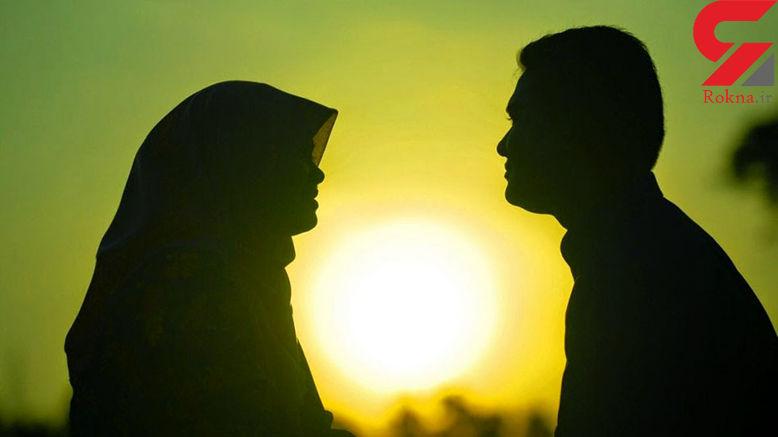 شبیه همسرمان باشیم یا نباشیم؟