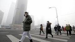 ارتباط دود و غبار با سکته مغزی