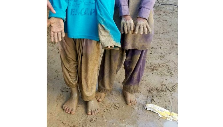 صدای فقر  سیستان و بلوچستان به زودی به فریاد می رسد + فیلم