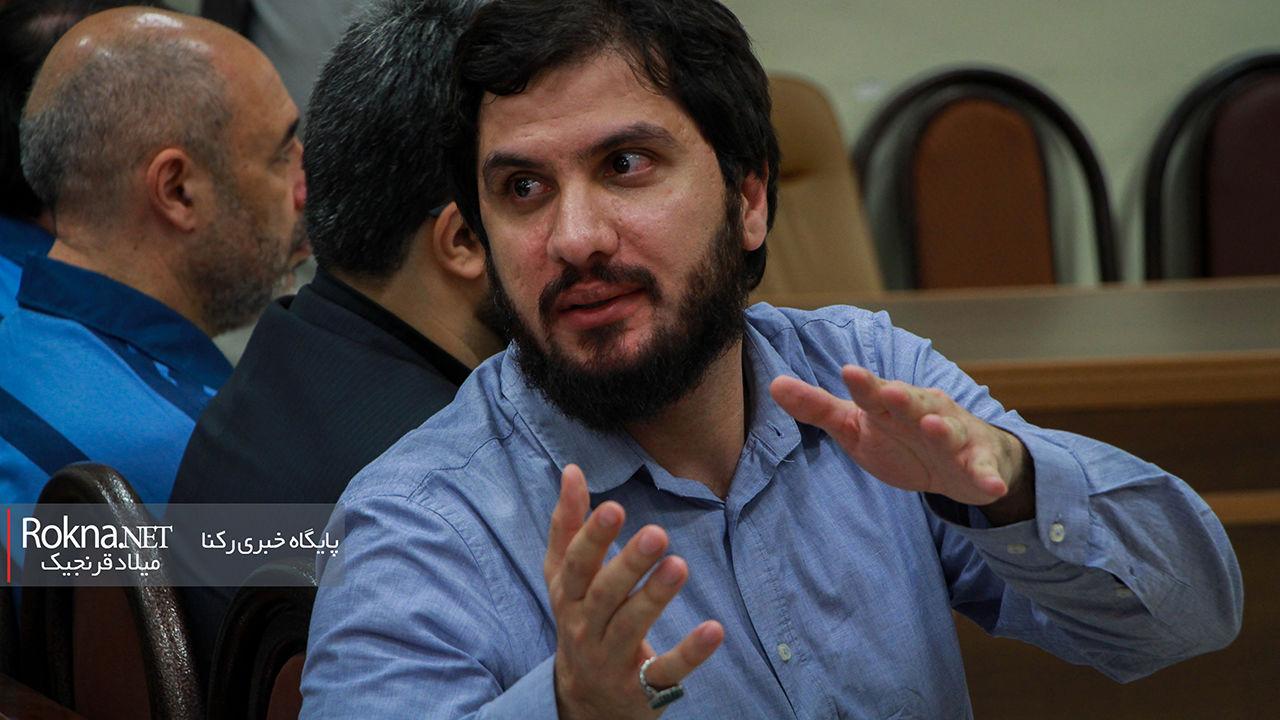 دادگاه محمدهادی رضوی و ۳۰ متهم دیگر پرونده بانک سرمایه+تصاویر
