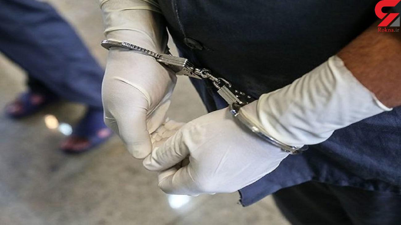 بازداشت داماد همدانی در عروسی کرونایی