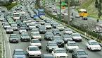 برنامه تردد خودروها در تعطیلات خردادماه اعلام شد/ چه خودروهای در کرمانشاه حق تردد دارند؟