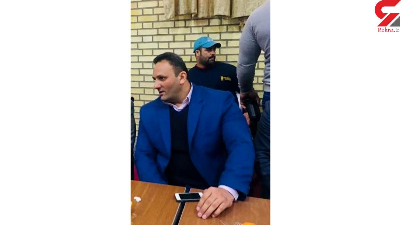انتصاب مشاور حقوقی و کمیته انضباطی فدراسیون وزنه برداری ایران