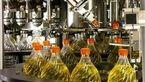 قیمت روغن نباتی ۹ درصد افزایش یافت