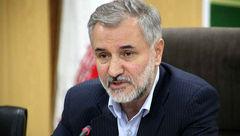توضیح رییس دادگستری یزد در مورد خبر دستگیری وارد کنندگان مواد مخدر به زندان