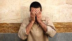 دستگیری سارق لوازم خودرو با ۹ قطعه اموال مسروقه