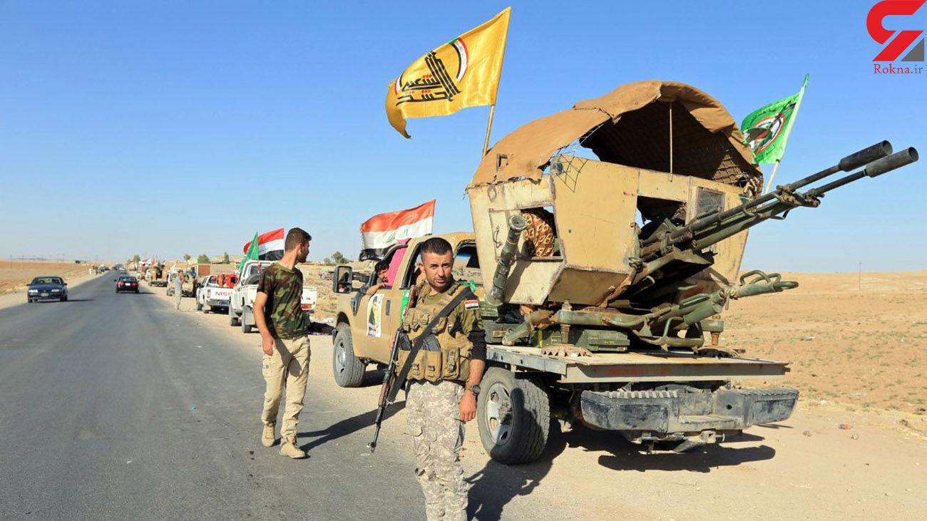 مسئول نظامی داعش در سامرا کشته شد