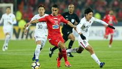 جریمه میلیاردی AFC پس از میزبانی زشتِ پرسپولیس در فینال آسیا