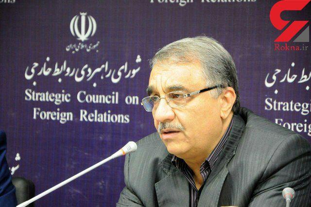 هیات ایرانی در شورای امنیت پاسخ ترامپ را بدهد
