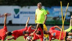 فدراسیون فوتبال: از برانکو برای تماشای بازی با بولیوی دعوت کرده بودیم!