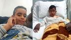 فیلم گفتگو با قهرمان 9 ساله در شیراز