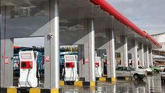زنجیره توزیع سوخت در پرترددترین جاده کشور تکمیل شد