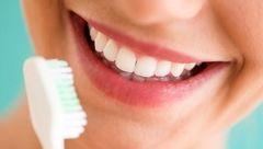 جرم گیری دندان ها با ساده ترین روش های طبیعی