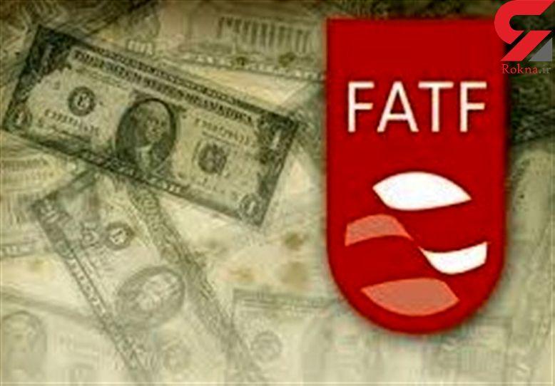 علی لاریجانی به جامعه مدرسین درباره لایحه FATF قول مساعد داد