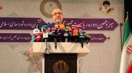 معاون امنیتی وزیر کشور: تهدیدات تروریستی زیادی در انتخابات 1400 خنثی شد + فیلم