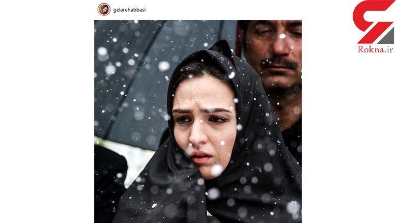 خداحافظی تلخ بازیگر زن از دوشنبه های بی شهرزاد