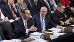 رأی سنا به ادامه بحث درباره قانون تحریم ایران