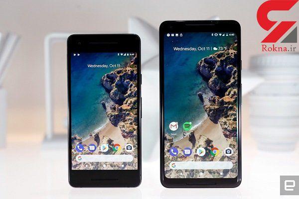 نسل جدید گوشی های هوشمند گوگل در راه است