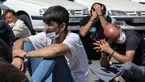 دستگیری سارقان خودرو با 5 فقره سرقت در نواب
