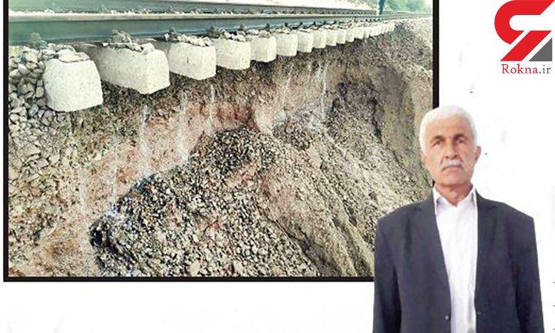 اتفاق عجیب پس از مرگ دهقان فداکار / او در زنجان دیده شد! + عکس
