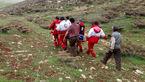 5 ساعت جستجو در جاده کوهستانی باغملک برای نجات جان جوان مارگزیده