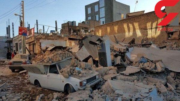 کمک۲ میلیارد تومانی آستان قدس به زلزلهزدگان سرپلذهاب