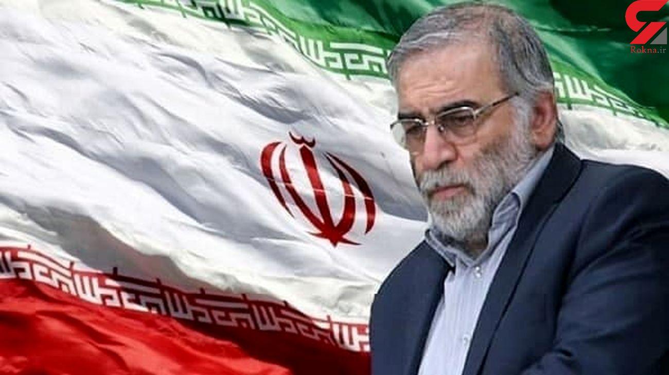 دروغ بی شرمانه علیه شهید محسن فخریزاده توسط یک نماینده مجلس+ عکس سند