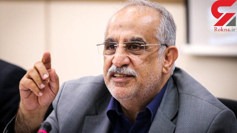 سفر وزیر اقتصاد به اصفهان برای حضور در برنامه های هفته دولت