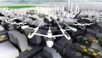 ساخت شبکه ای از تاکسی های پرنده شهری