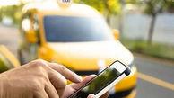 تاکسی های اینترنتی جریمه کرونایی می شوند + جزئیات