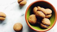 دستور پخت کلوچه کوکی خانگی با عطر جوز هندی