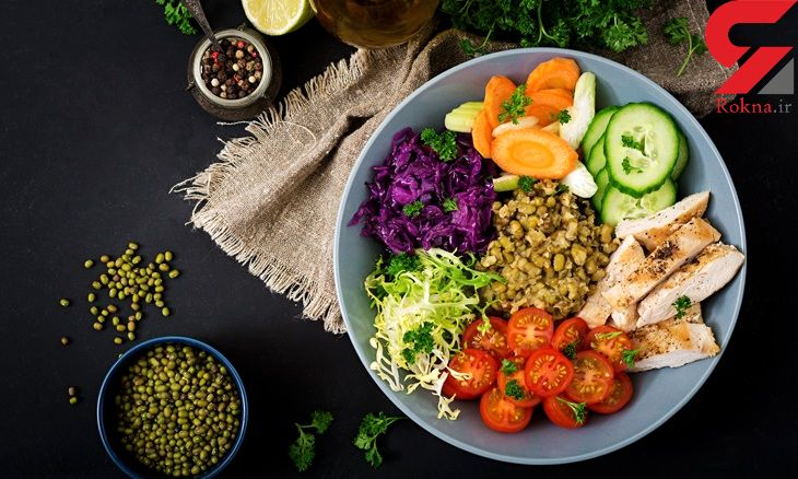 ویتامین های ضروری نیاز روزانه بدن
