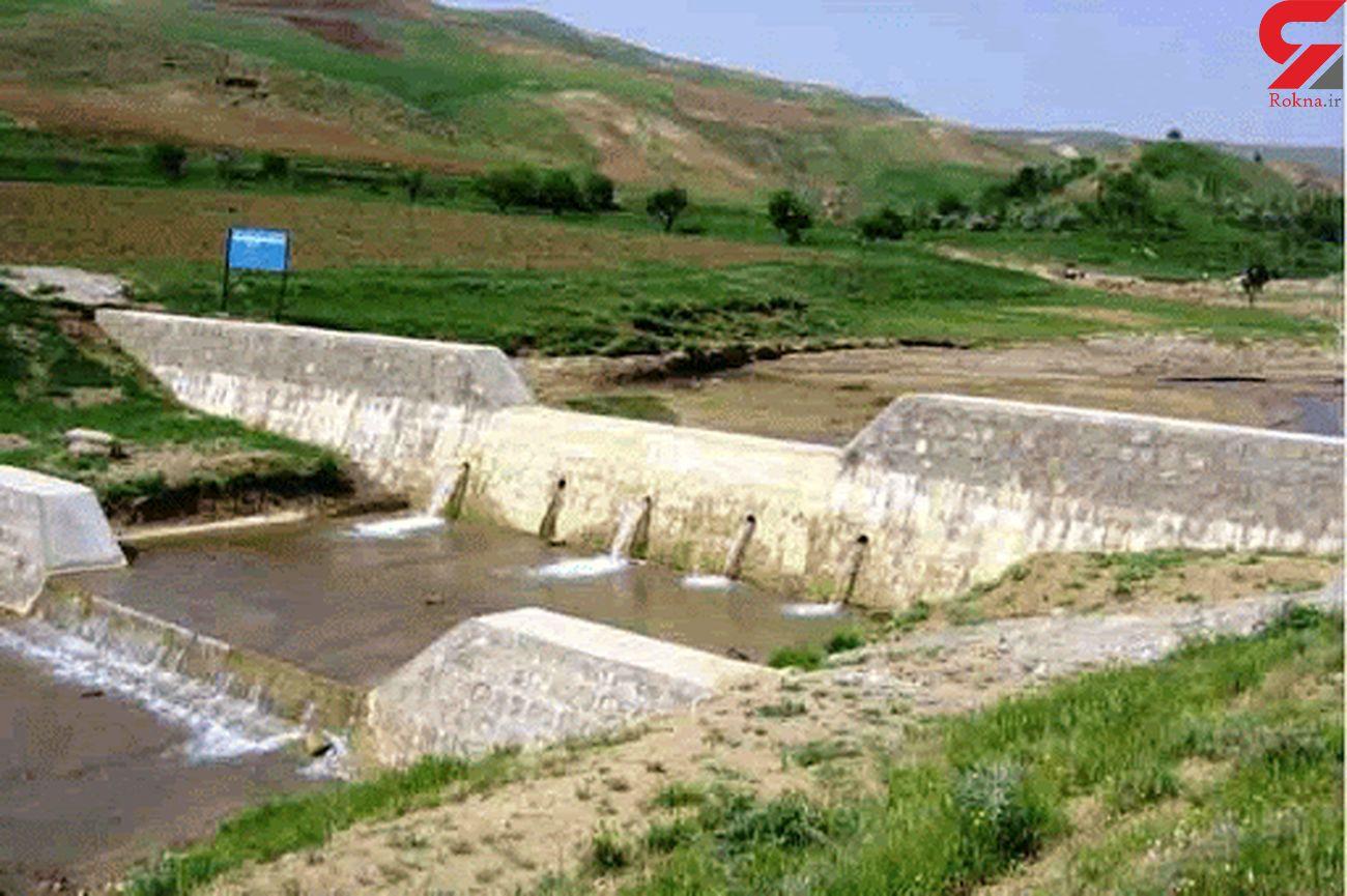اختصاص ۳۰ میلیارد تومان برای عملیات آبخیزداری در لرستان