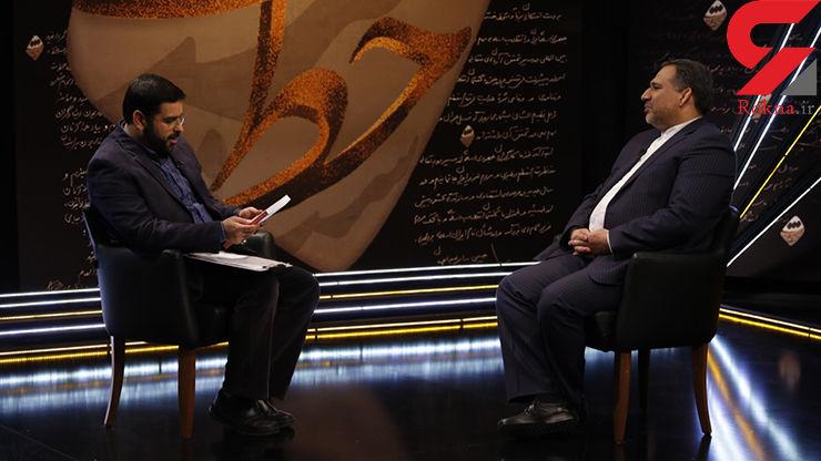 جزییات فرار خاوری به کانادا از زبان وزیر احمدی نژاد! / مرد اعدامی چه کرده بود؟! + ناگفته های عجیب