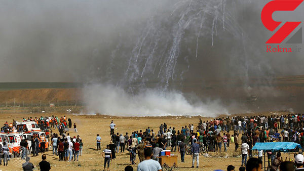 فیلم و عکس از جنایات رژیم صهیونیستی در غزه