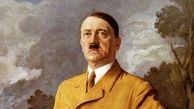 کشف ردپای سمّ سیانور در دندان هیتلر