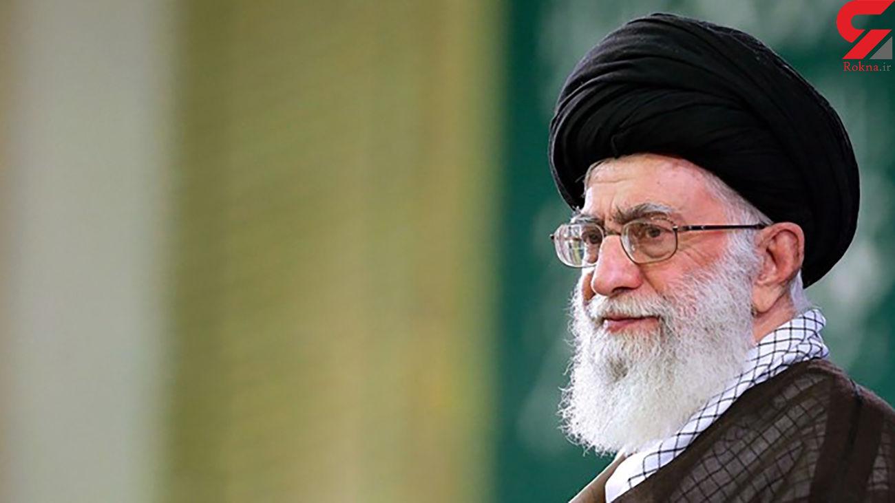 بخشش و تخفیف مجازات برای 2187 زندانی / عفو رهبری به مناسبت عید فطر