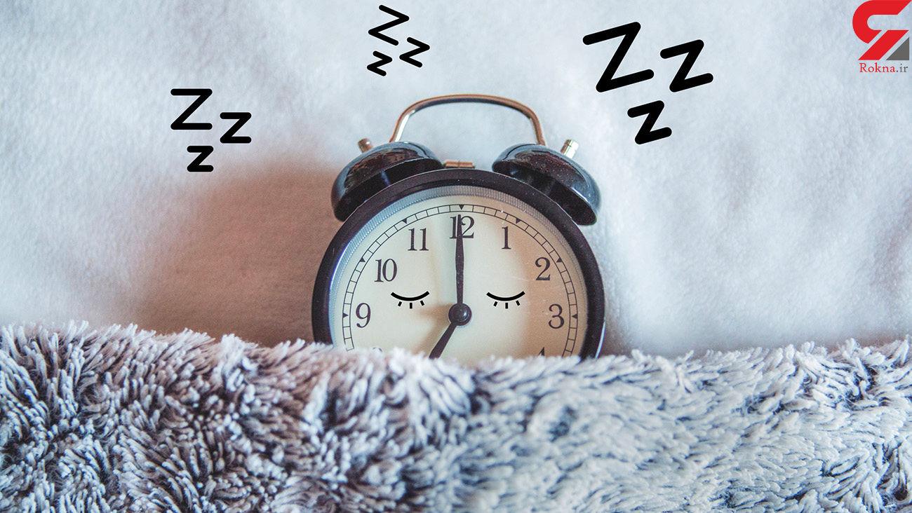 توصیه هایی برای خواب بهتر روزه داران