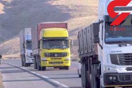 صادرات به ترکیه کاهش نیافته است