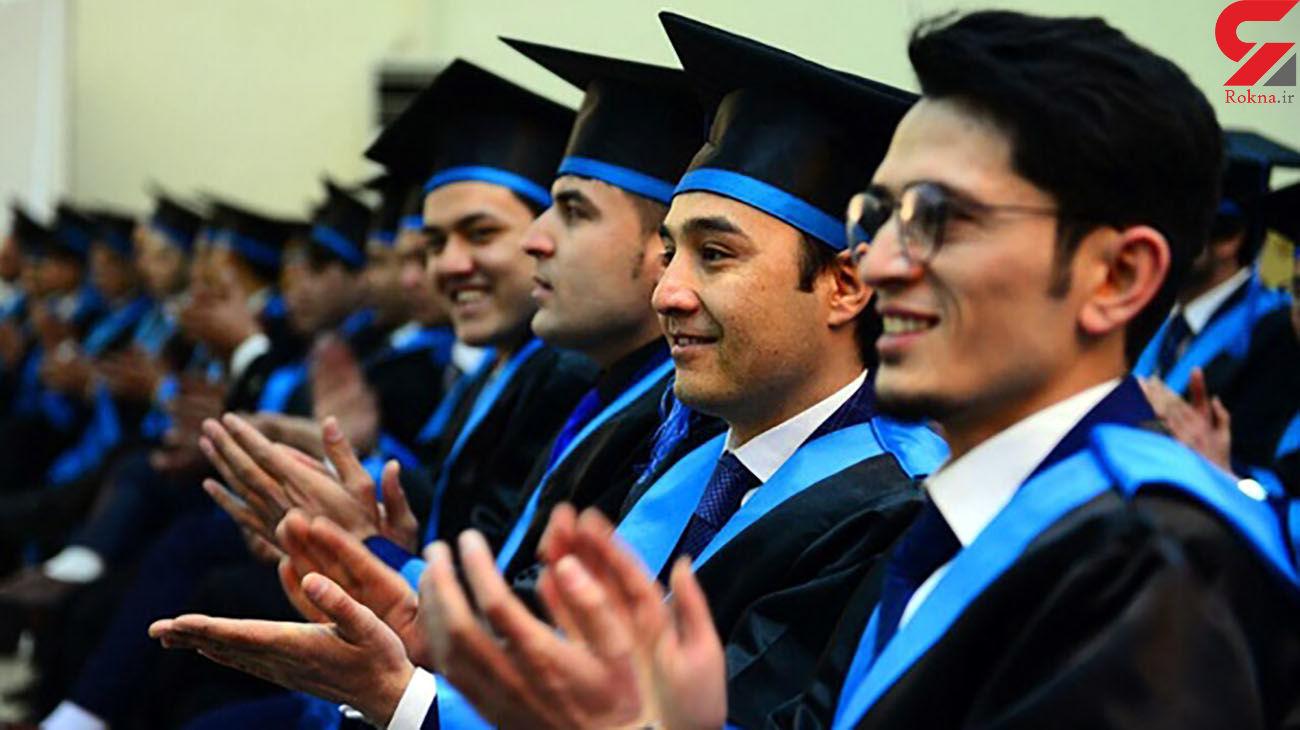 تصمیمات جدید برای دانشجویان شاغل به تحصیل در خارج در پی کرونا