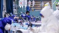 بستری 363 بیمار با تست مثبت کرونا در بیمارستانهای کرمان
